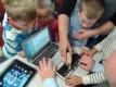 11.10.2014 Akcja Mądra Szkoła Czyta Dzieciom