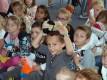 10.10.2015- Ogólnopolskie Urodziny Ksiażkowego Misia